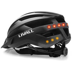 LIVALL MT1 Hjelm inkl. BR80, matte black